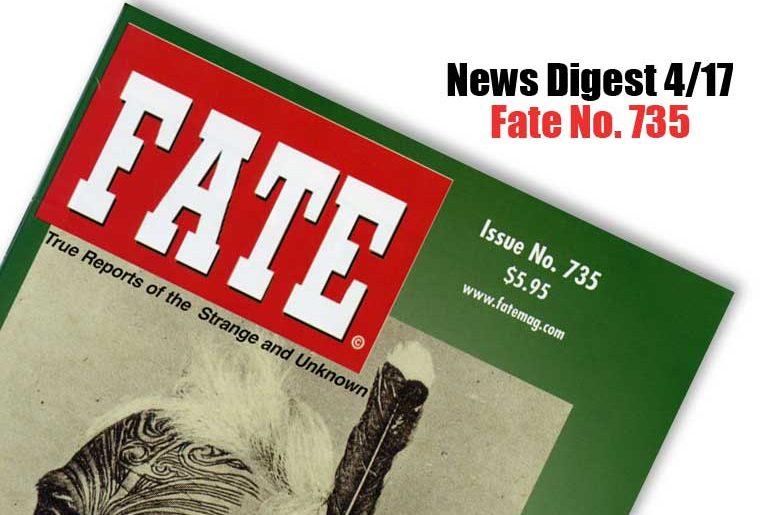News Digest April 17, 2020