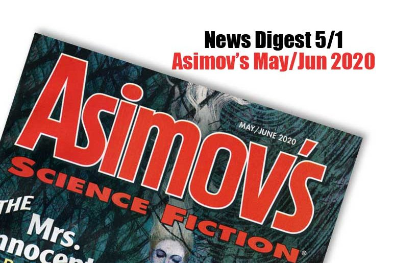 News Digest May 1, 2020