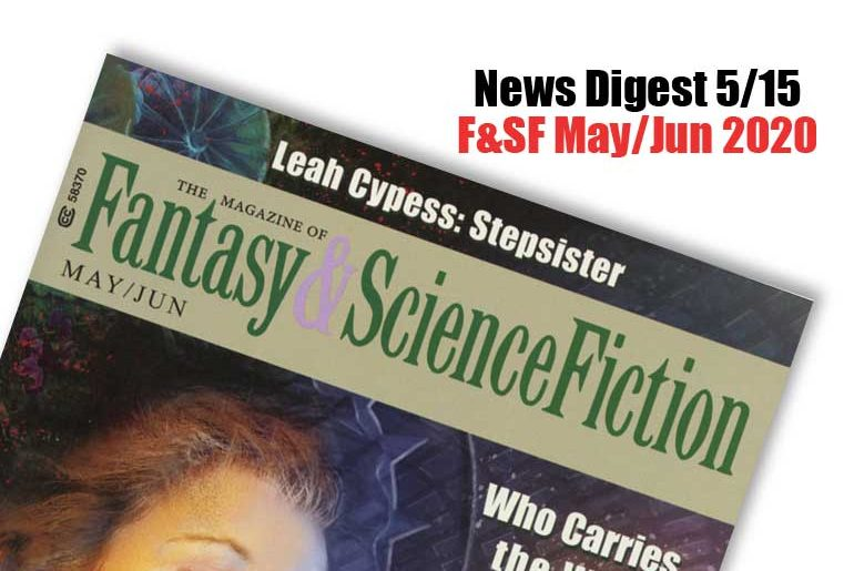 News Digest May 15, 2020