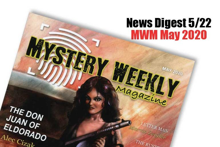 News Digest May 22, 2020