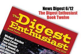 News Digest June 12, 2020