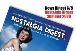 News Digest June 5, 2020