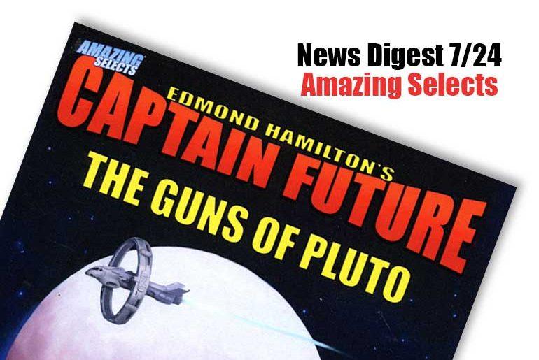 News Digest July 24, 2020