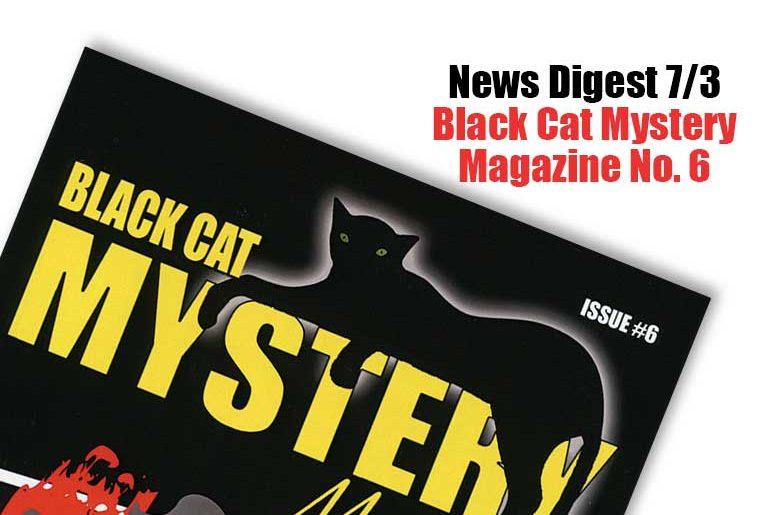 News Digest July 3, 2020
