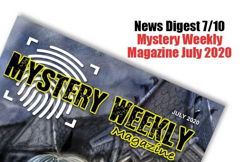 News Digest July 10, 2020