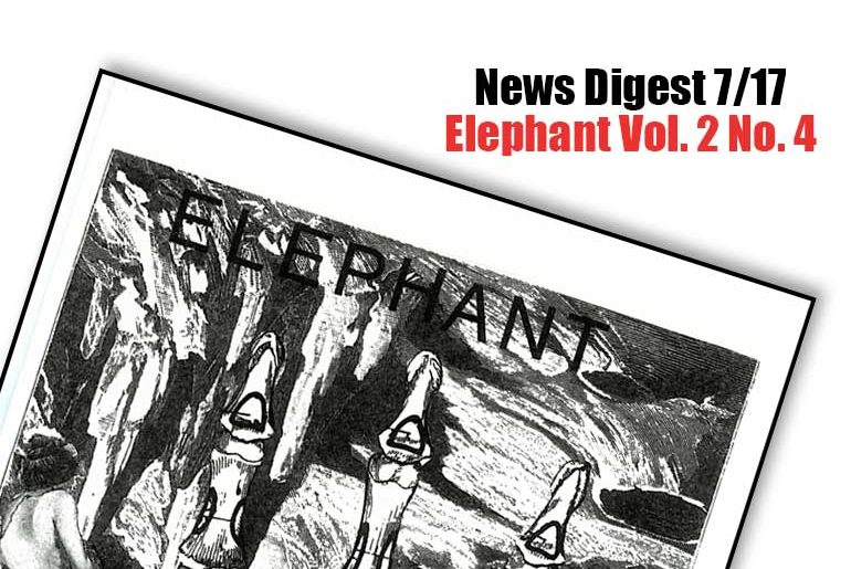 News Digest July 17, 2020
