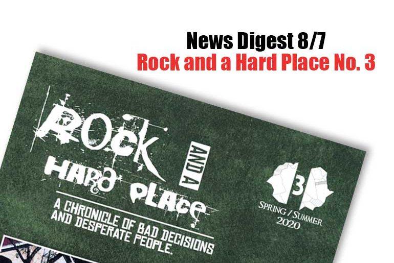 News Digest Aug. 7, 2020