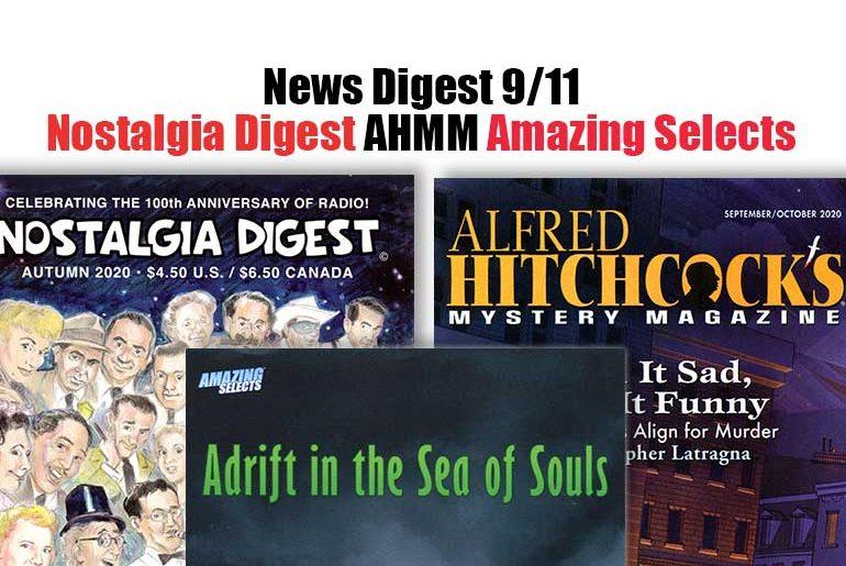 News Digest Sept. 11, 2020