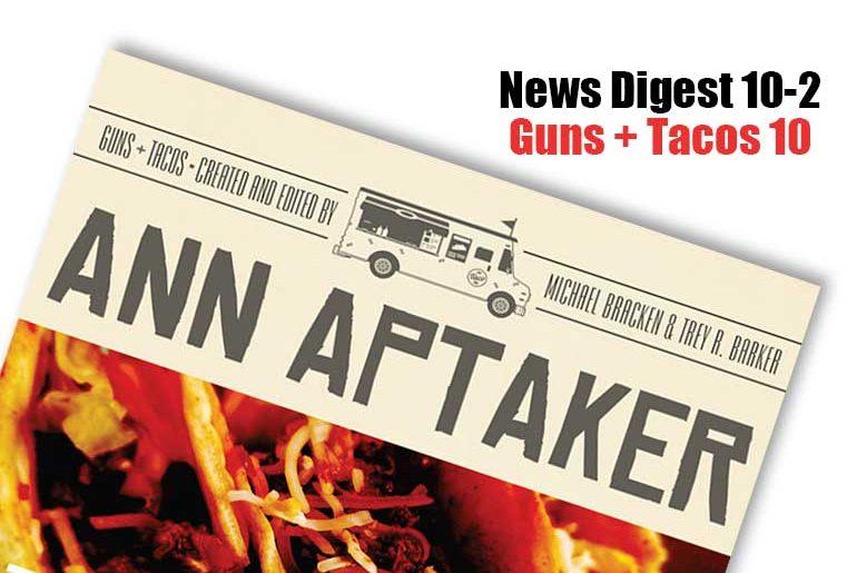 News Digest Oct. 2, 2020