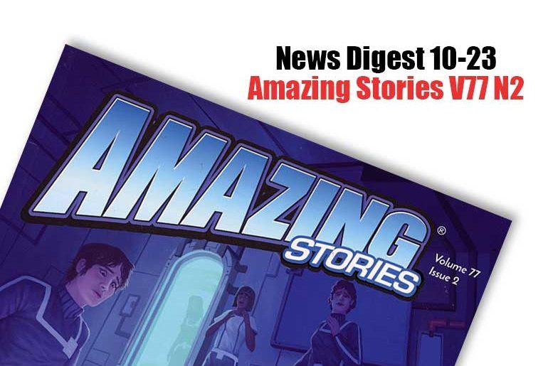 News Digest Oct. 23, 2020