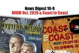 News Digest Oct. 9, 2020