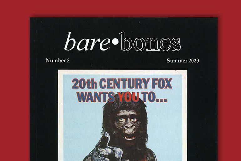 Bare•Bones No. 3