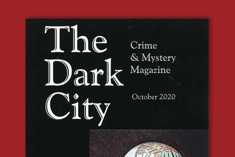 The Dark City Vol. 6 No. 1
