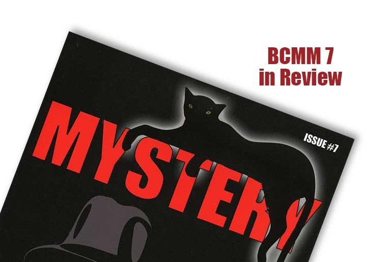 BCMM 7 in Review
