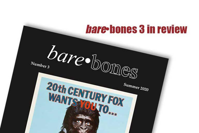 bare•bones 3 in review