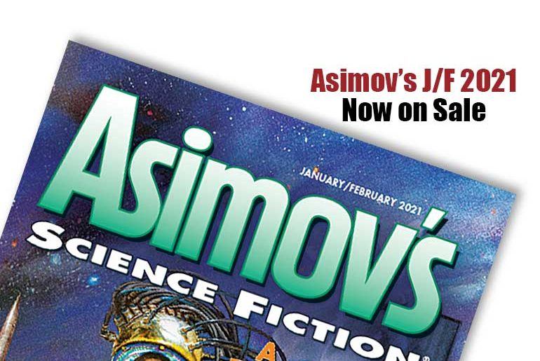 Asimov's Jan/Feb 2021