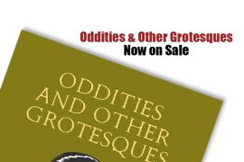 Oddities and Other Grotesques