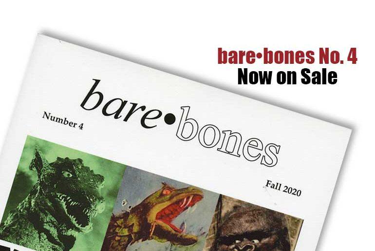 bare*bones No. 4