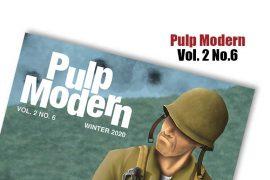 Pulp Modern Vol. 2 No. 6