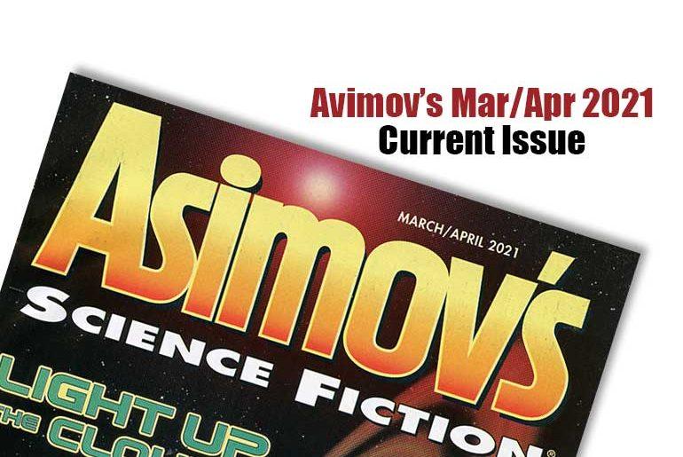Asimov's Mar/Apr 2021