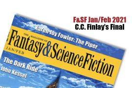 F&SF Jan/Feb 2021