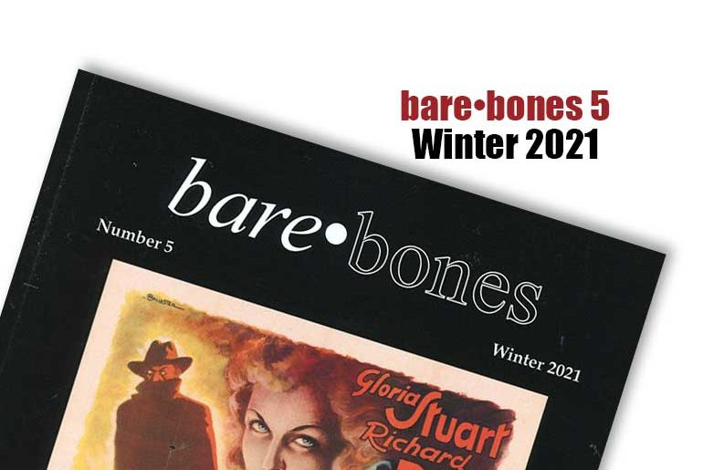 Bare•Bones No. 5
