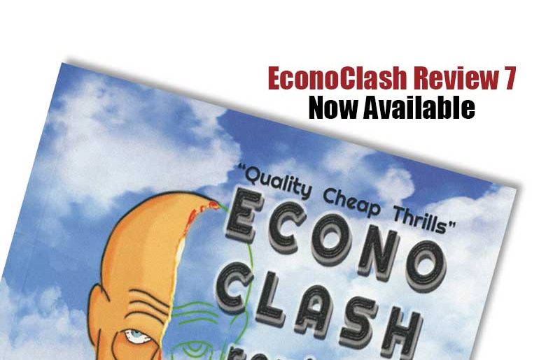 EconoClash Review No. 7