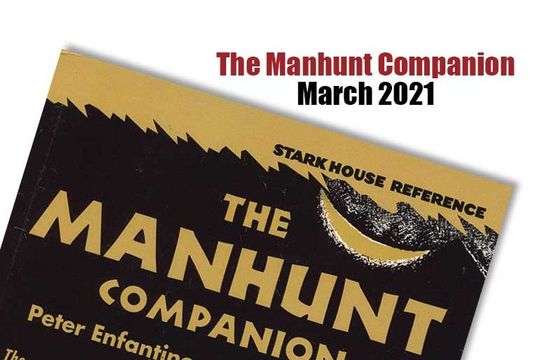 The Manhunt Companion