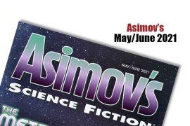 Asimov's May/Jun 2021