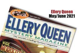 Ellery Queen's Mystery Magazine May/Jun 2021