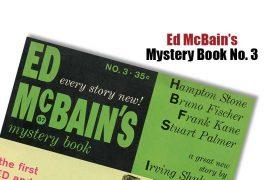 Ed McBain's Mystery Book No. 3