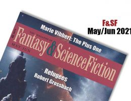 F&SF May/Jun 2021