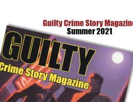 Guilty Crime Story Magazine No. 1