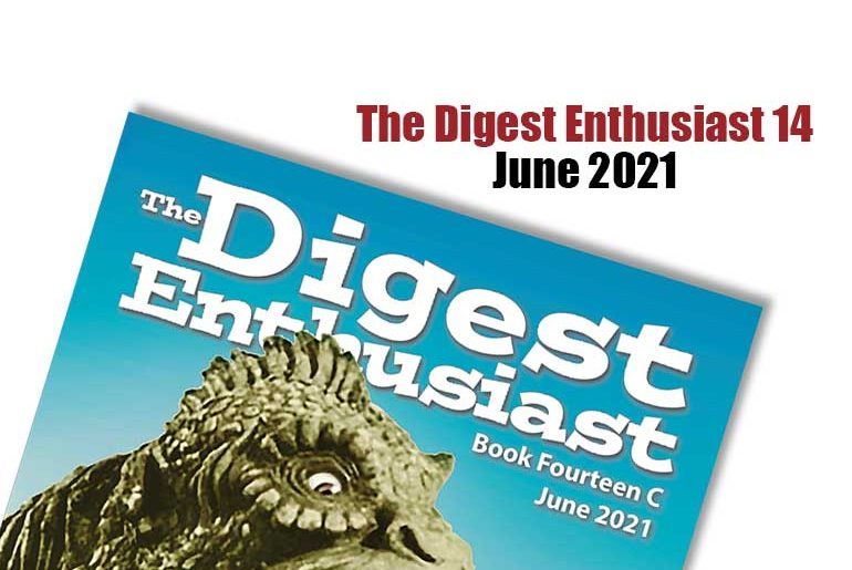 The Digest Enthusiast No. 14