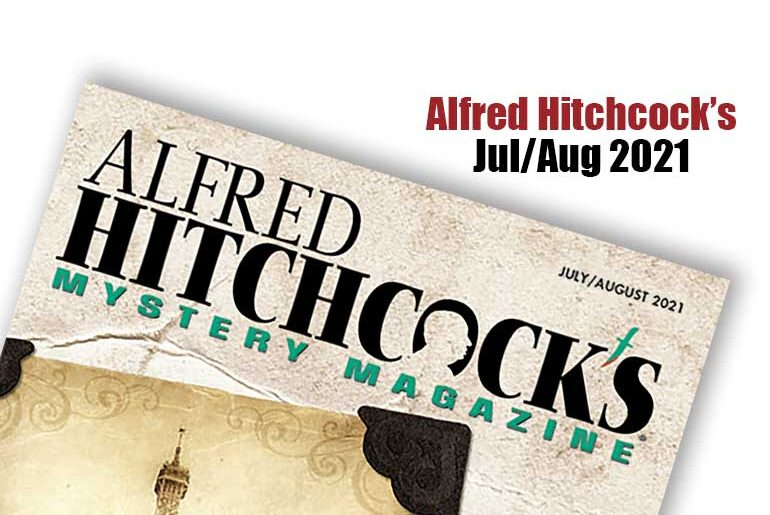 Alfred Hitchcock's Mystery Magazine J/A 2021