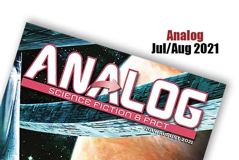 Analog Jul/Aug 2021