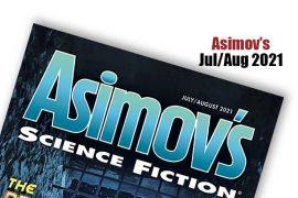 Asimov's Jul/Aug 2021