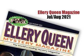 Ellery Queen's Mystery Magazine Jul/Aug 2021
