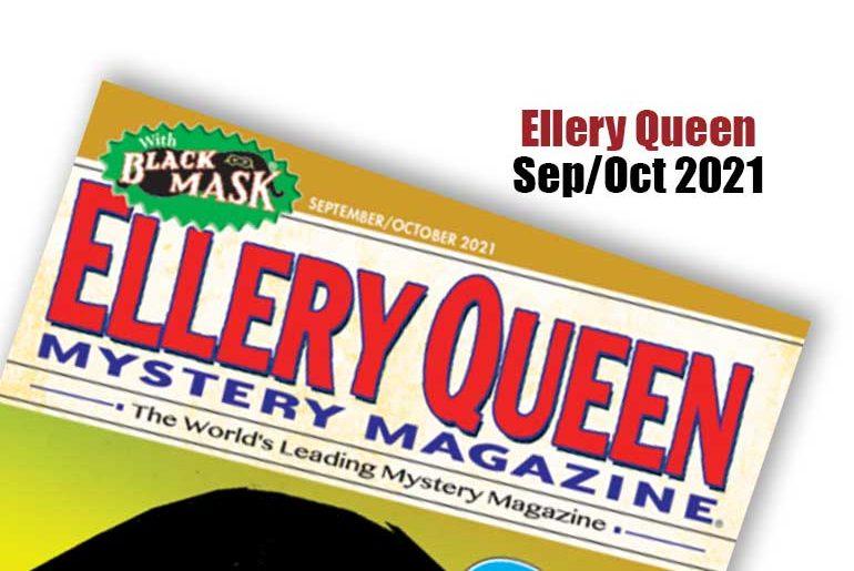 Ellery Queen's Mystery Magazine Sep/Oct 2021
