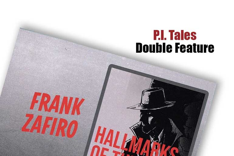 P.I. Tales Double Feature