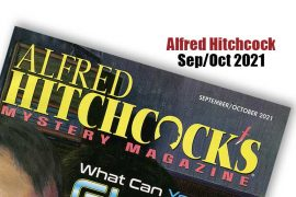 Alfred Hitchcock's Mystery Magazine S/O 2021