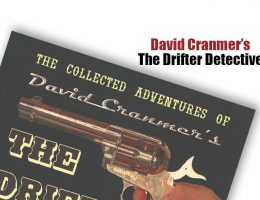 The Drifter Detective Vol. 1