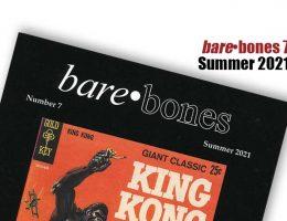 Bare•Bones No.7