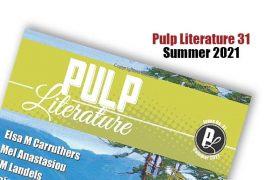 Pulp Literature No. 31